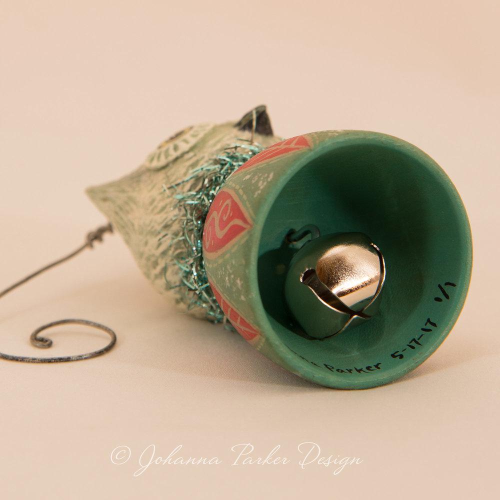 Johanna-Parker-Owl-Feathers-Bell-Ornament-7.jpg
