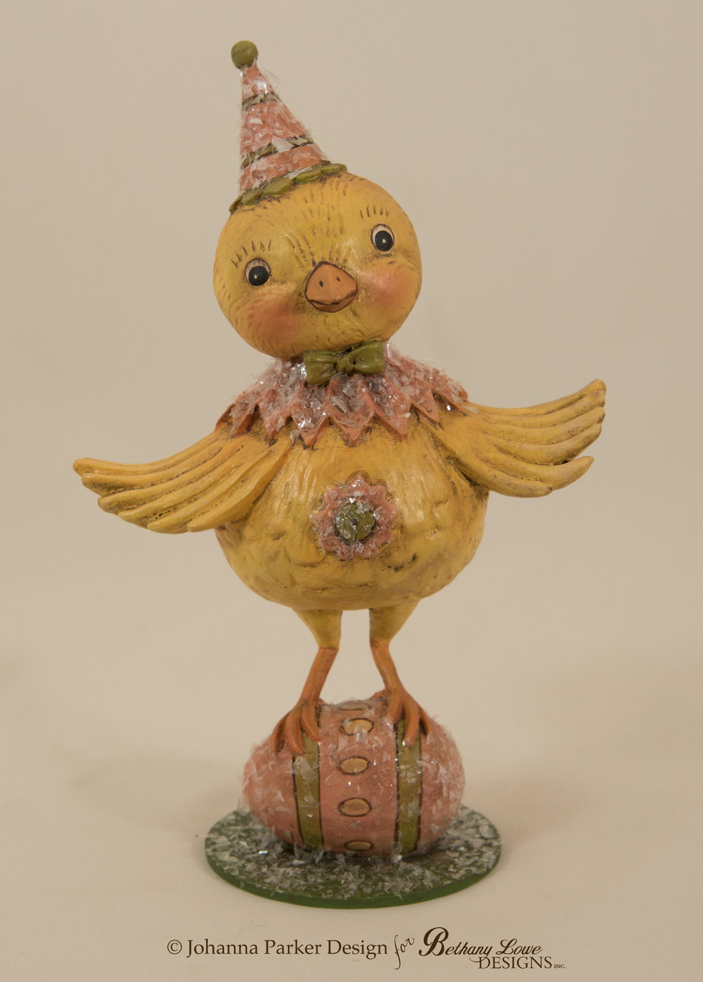(D) Chick Figural