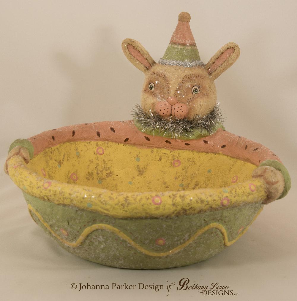 (O) Bunny Bowl