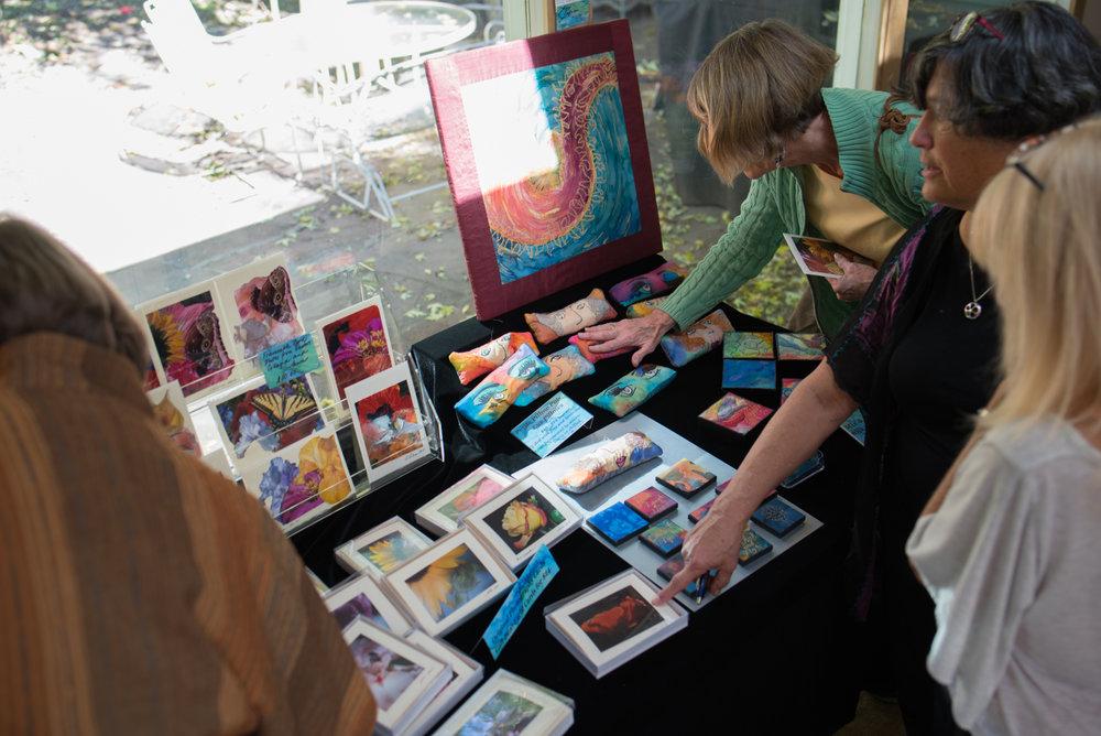 Ann Lederer Cards