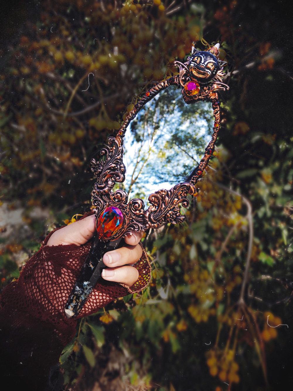 JPD Partners in Craft * Petals & Poison + Johanna Parker Design * Artist Collaboration