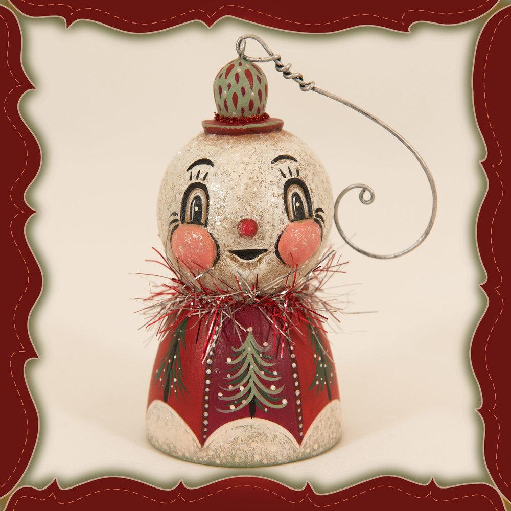 Johanna-Parker-Woodland-Snowman-Ornament-Bell-Frame.jpg