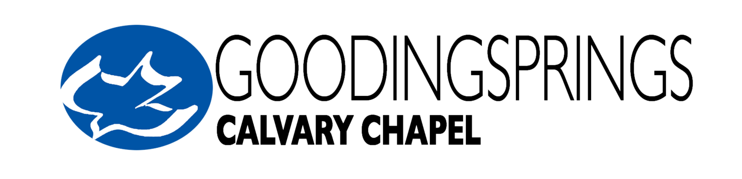 Gooding Springs Calvary Chapel