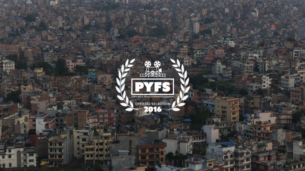 RISE UP: NEPAL / DOCUMENTARY