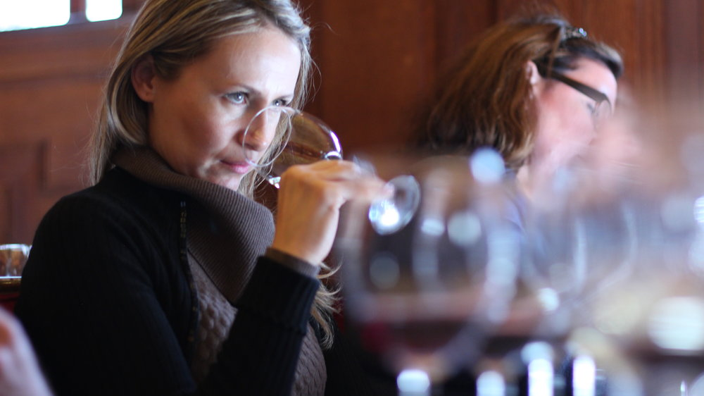 Advanced Tasting Workshops -