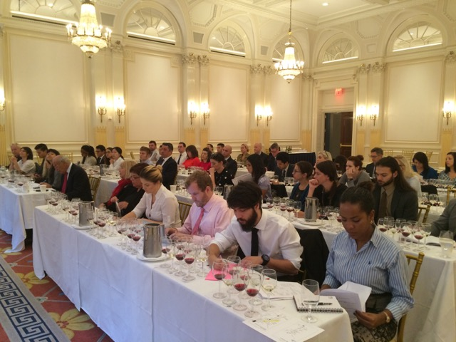 Sommelier Society of America Certificate Course