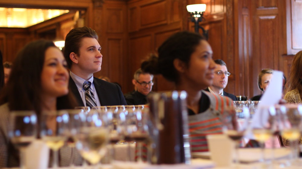 Sommelier Certificate Course -