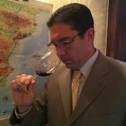 Anthony Benitez, Owner Vintage Wines