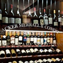 Acker Merrall Wines