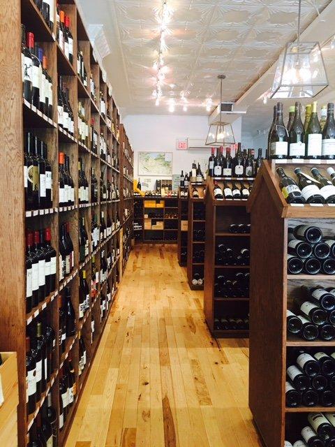 Bottle Grove Wine & Spirits
