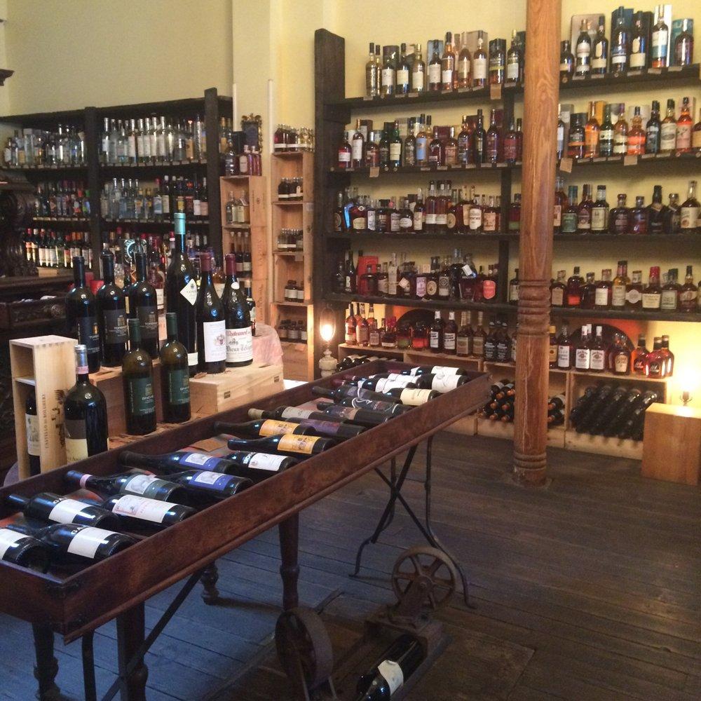 DOC Wine Shop, Williamsburg