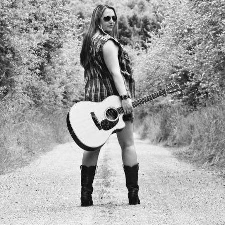Kelly Roxanne Gervin
