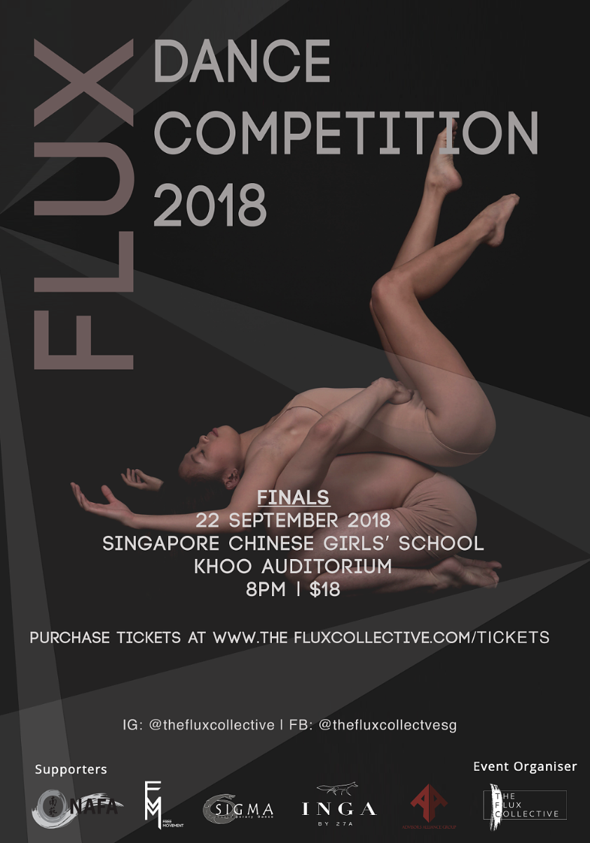 fluxdancecompetition