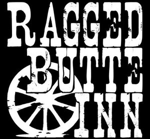 Ragged Butte