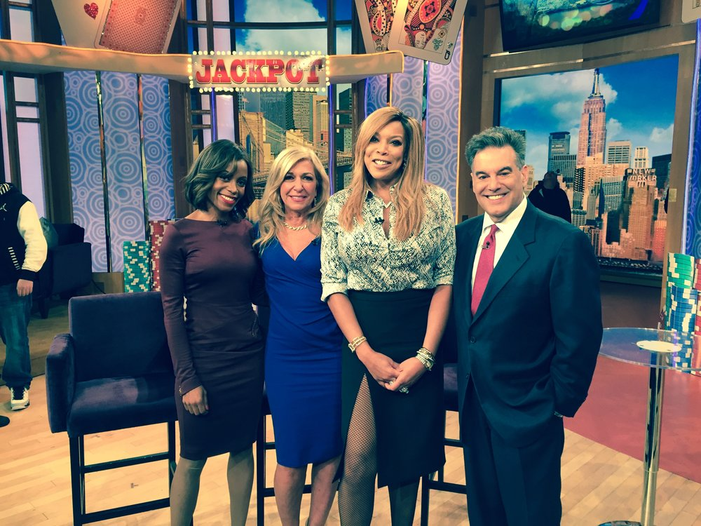 Hot Bench Judges with Wendy Williams