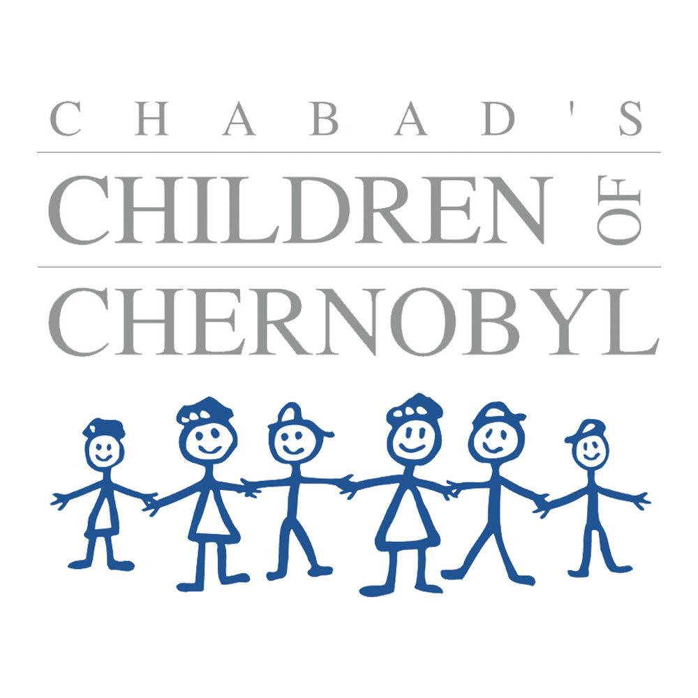 - Chabad's Children of Chernobyl