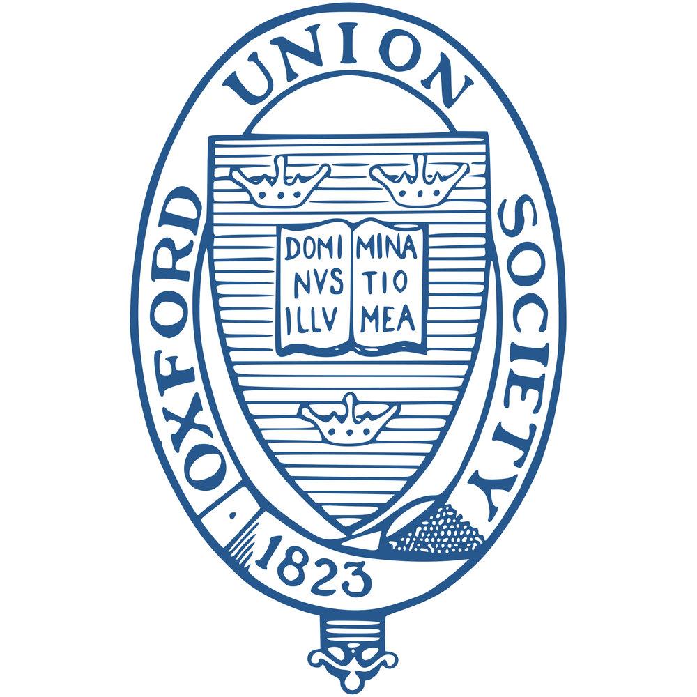 - oxford union