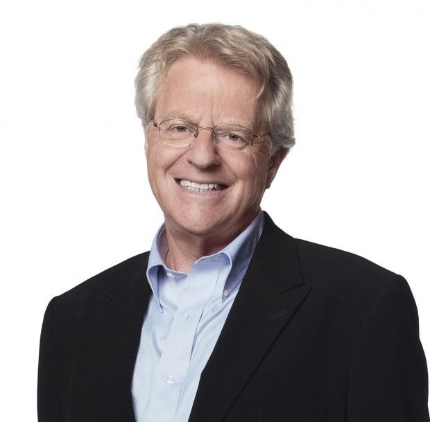 "- Jerry Springer""It's been my pleasure to work with Gary on my show. He is relentless, thorough and will see a project through its completion - never missing a detail. He did a great job with our 20th anniversary show on Times Square in New York - balancing the various entities that had to be listened to and catered to. I highly recommend him as a top flight publicist."