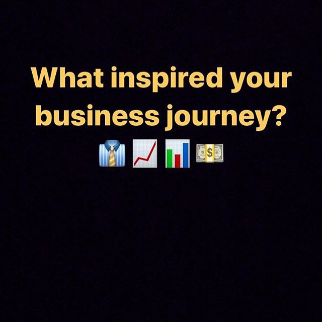 🔥🔥Comment below🔥🔥Super interesting question. Was is out of necessity? Financial hardship? Your interest in business? Inherited a business? Ego? Trend? Comment below! Maybe someone started for the same reason! Let's find out! . . . . . . . . . . . . . . . . . #entrepreneur #free #stockmarket #realtor #reading #finance #napoleonhill #tonyrobbins #warrenbuffet #money #business #businessman #businesstalk #businessknowledge #comment #like4like #followme #garyvee #grantcardone #tailopez #marketing #management #comedy #learn #wisdom #love #grow #ad #community
