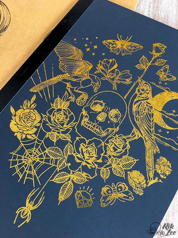Colouring Book No.3