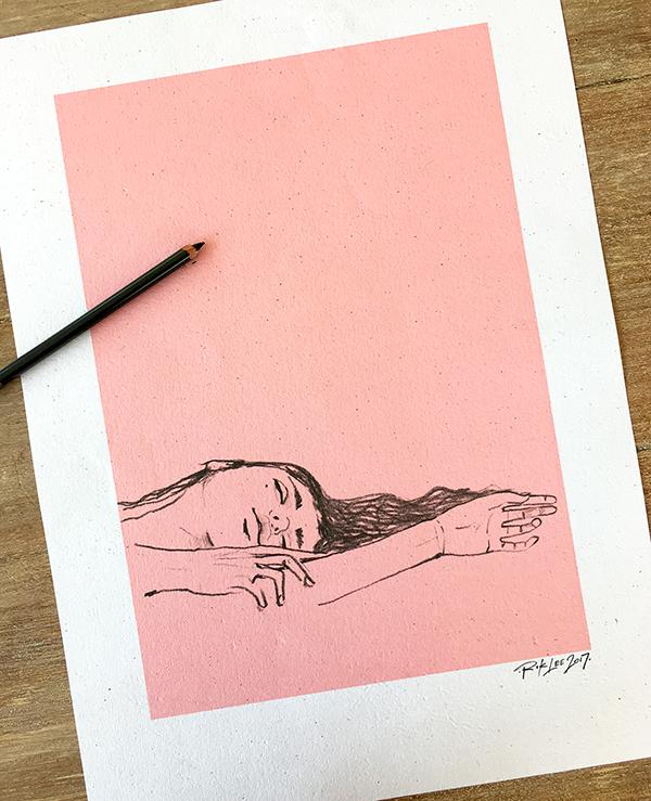 Left Handed Sleeper Study
