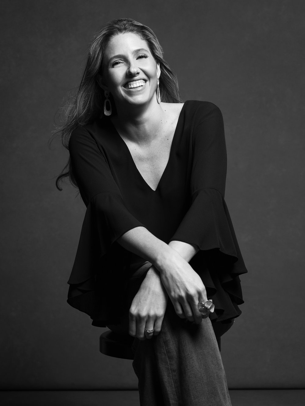 Cristina Santos - Co-Founder / Creative Director of C'Santos