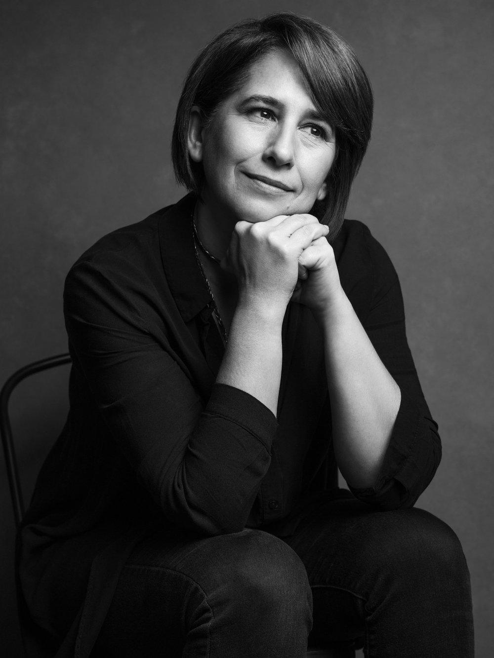 Maria Pacheco - Founder of Wakami