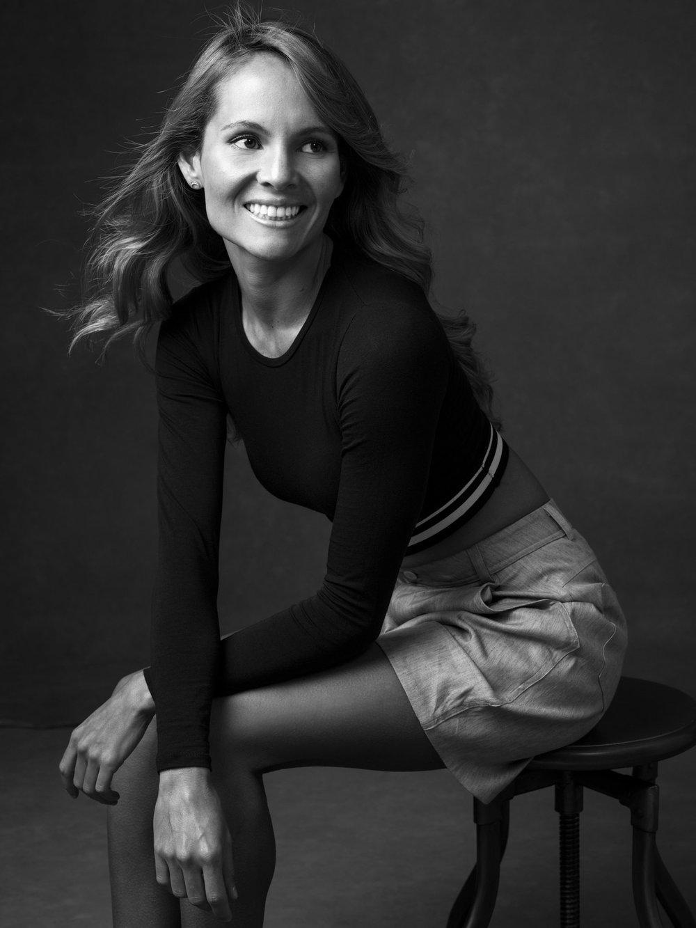 Rita Murga - Surfer / Swimwear Designer