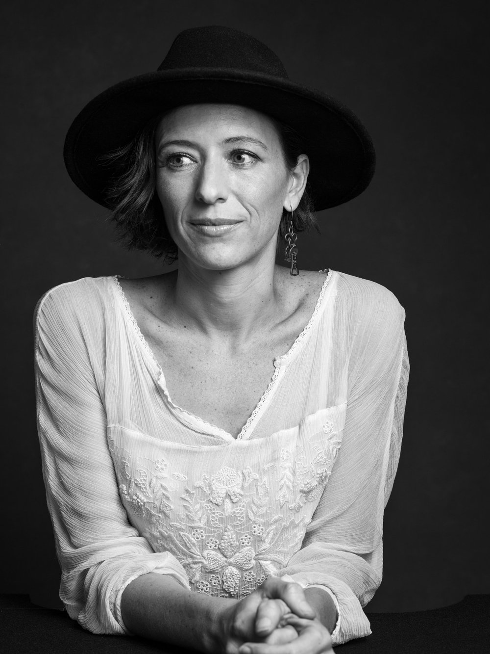 Jeanne Samayoa - Architect / Passionate about Urbanism