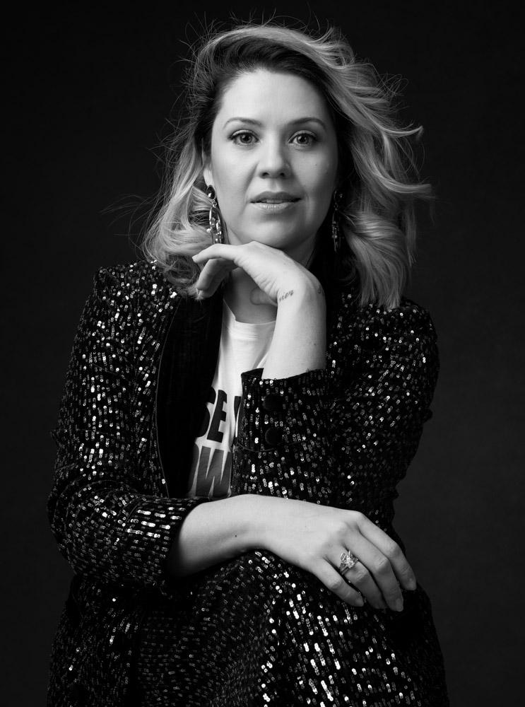 Carmela Enríquez - Designer / Lifestyle Blogger