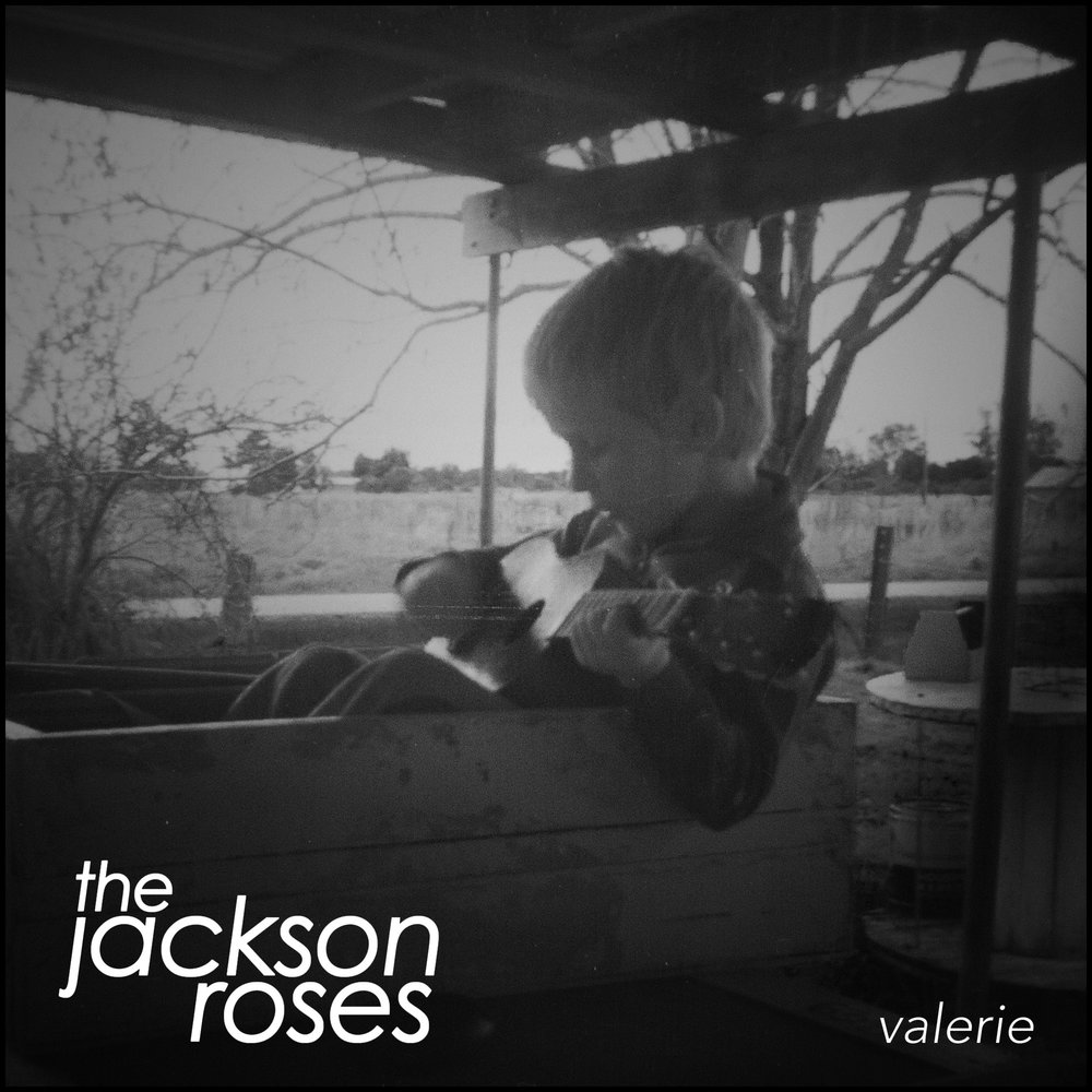 'Valerie' - The Latest E.P. - Featuring the WAM nominated single, 'Can't Find You'