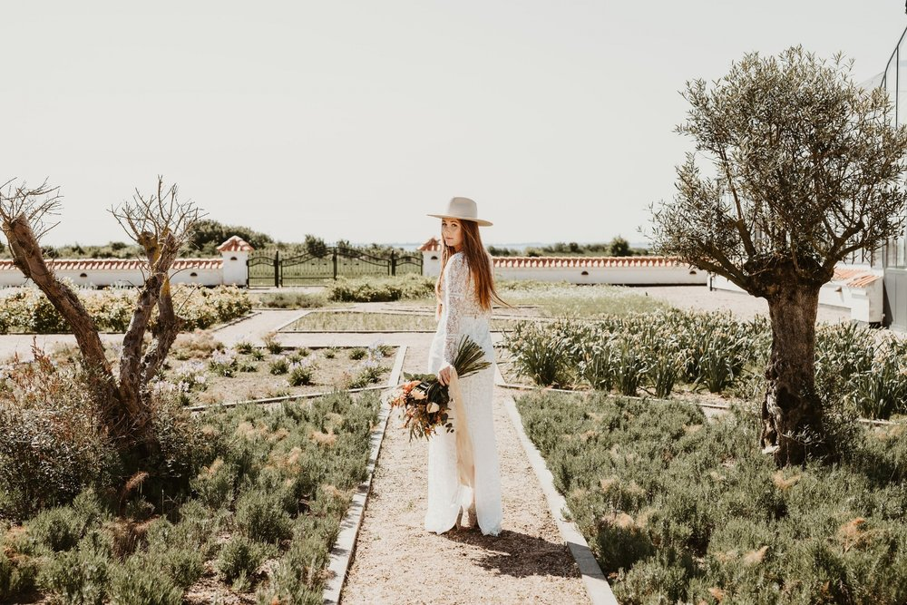 Find inspiration for the most special day of your life in this blog post from photographer and blogger Anna Landstedt