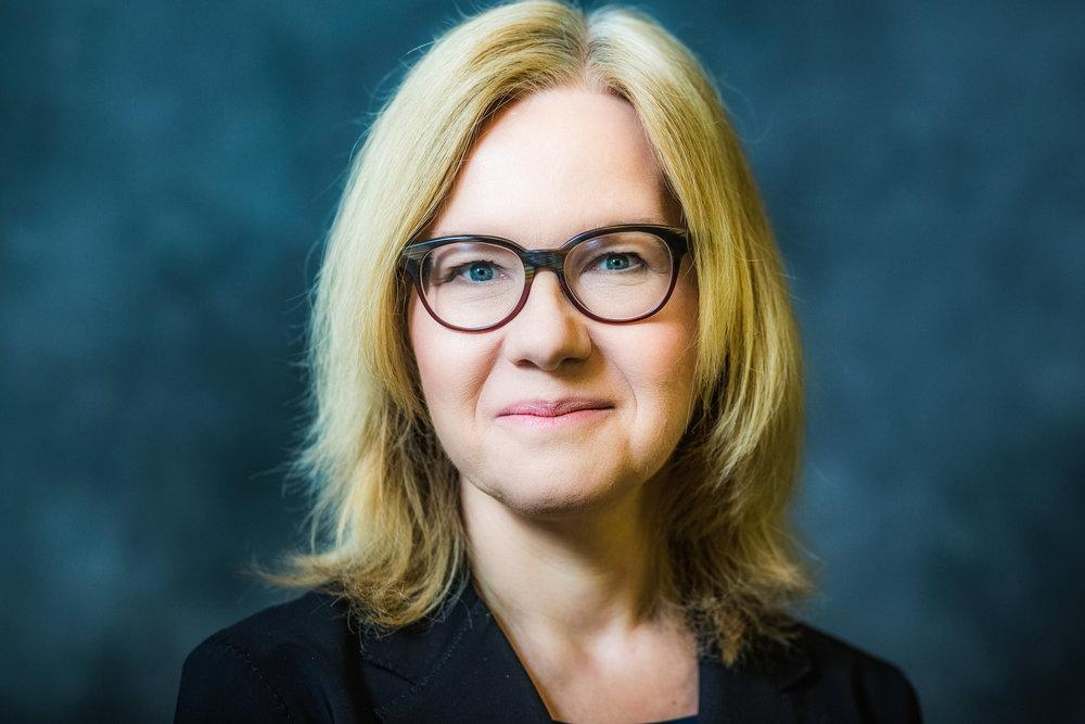Anna Steiger