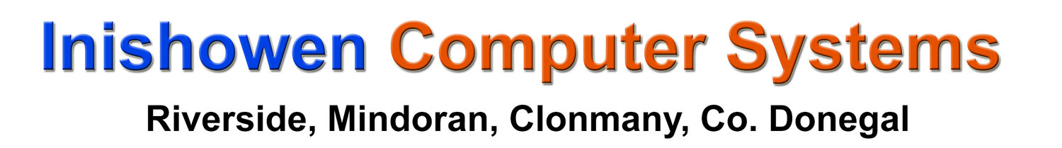 Inishowen Computer Systems Ltd