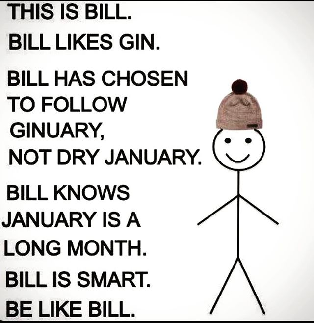 Make the most of #ginuary and come sample our gorgeous gin menu. Be like bob! . . . . #gin #yum #ginandtonic #g&t #belikebob #fevertree #weekend #warwickshire #kineton