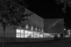 12 NOVEMBER 2016 - Casa das Artes de Famalicão