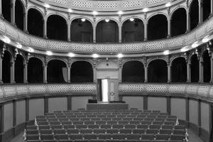 18 FEBRUARY 2017 - Teatro Diogo Bernardes, Ponte de Lima
