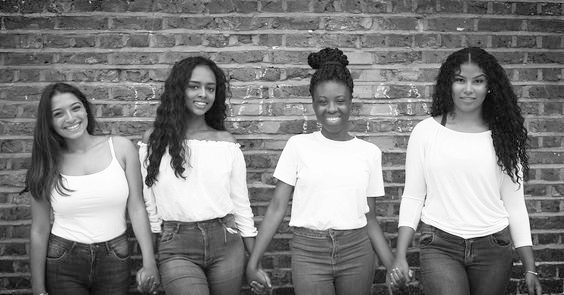 Let's hear it for our girls! - Without a doubt, this site wouldn't be possible without these sassy, intelligent and highly driven women providing insightful content for our blog. They're just so lit *shrugs*. But they're also making some major waves of their own so check them all out below.