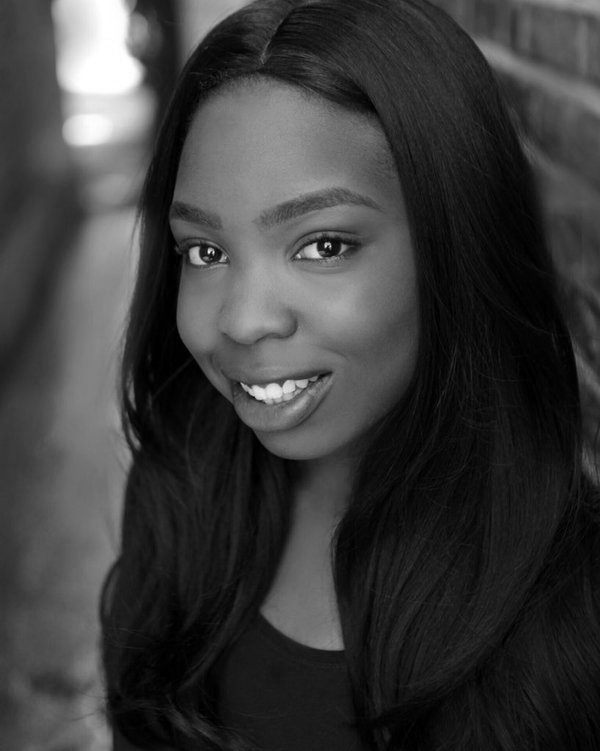 Valerie Isaiah