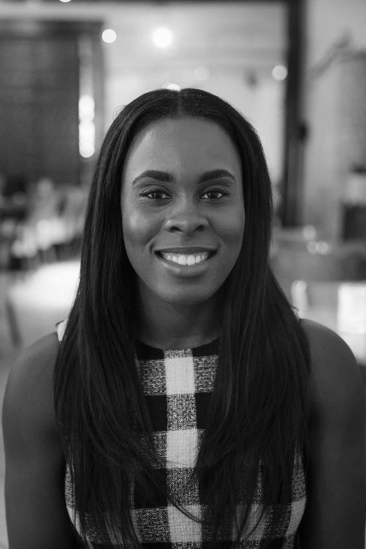 Josephine Otuagomah