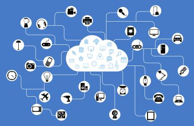 Internet of Things (IOT) Pic Credit:  Pixabay