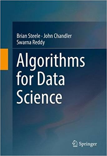 This textbook on practical data analytics (2016 edition) unites fundamental principles, algorithms, and data. Algorithms are the keystone of data analytics and the focal point of this textbook. Clear and intuitive explanations of the mathematical and statistical foundations make the algorithms transparent.