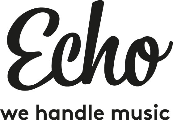 Echo - we handle music