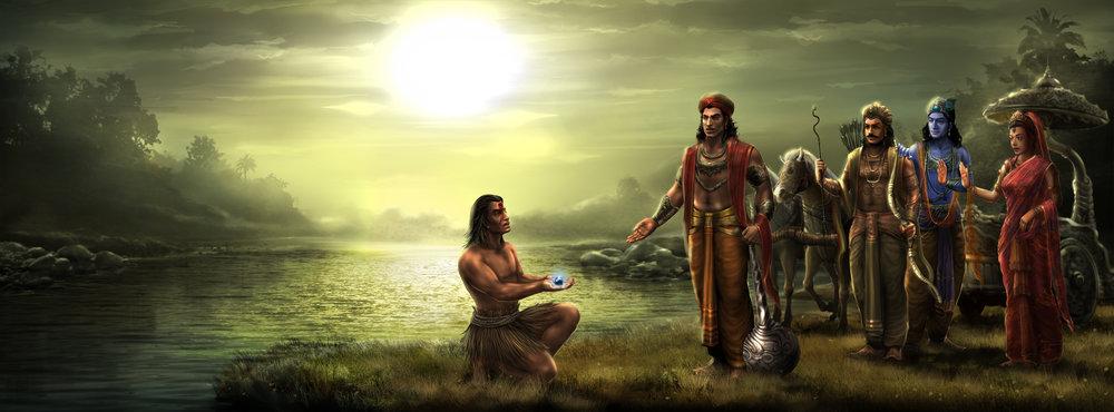 10b-Salya Parva-Aswatthama.JPG
