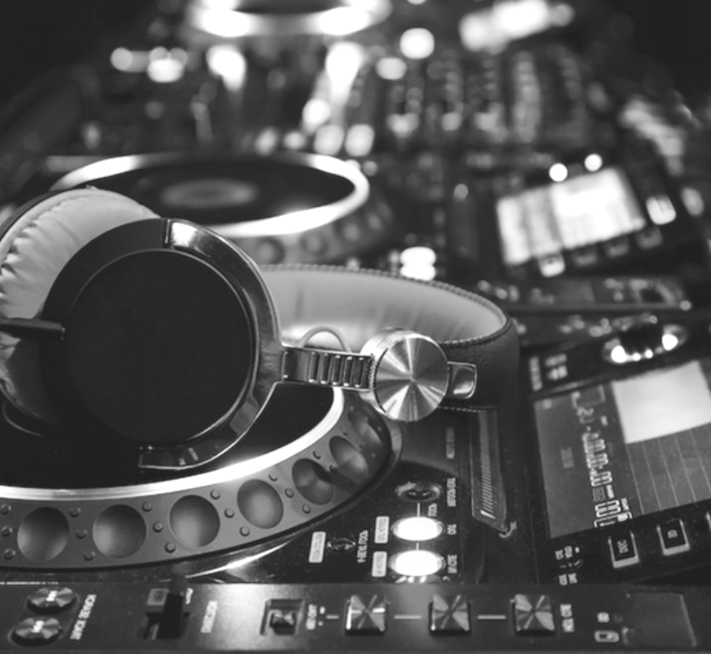 Equipment Hire - We offer a massive range of audio and lighting equipment, DJ kit, wedding and party props, and room decoration items.We can work with you to fit in to with your schedule, install equipment at agreed and convenient times.From Pioneers CDJ's, audio equipment for bands or background music at your event, complete DIY mobile discos for pubs or venues, and a whole range of ambient venue lighting, including internal and external uplighting, fairy lighting, and monogram projections.All our equipment is electrically tested, where appropriate, installed safely by our professional and trained staff, and we are covered by comprehensive insurance policies.