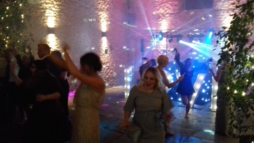 We offer mobile discos and DJ's for any type of event, and are specialists in weddings whereby a high quality, non-cheesy, club experienced DJ is preferred.