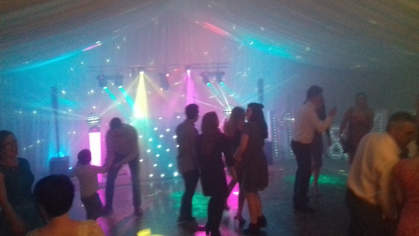 Wedding DJ Swindon