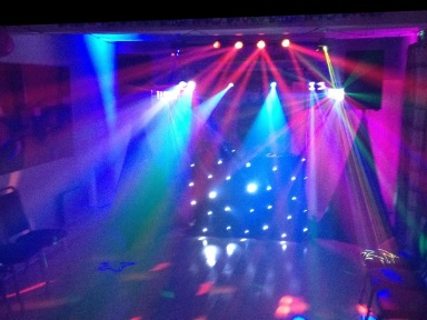 diy disco hire -