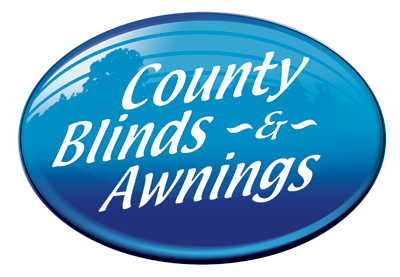 county blinds and awnings
