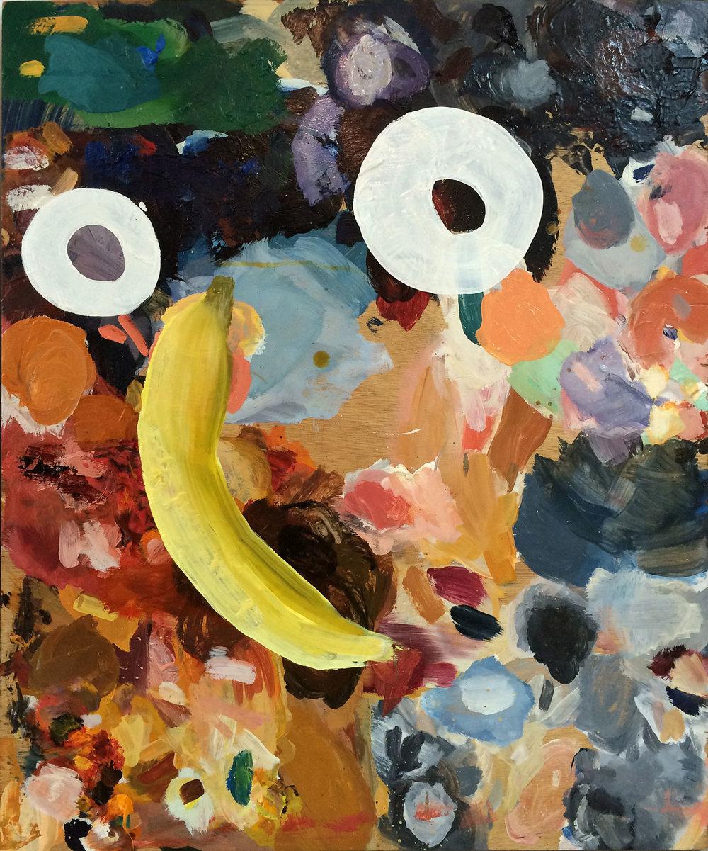 Banana kick II